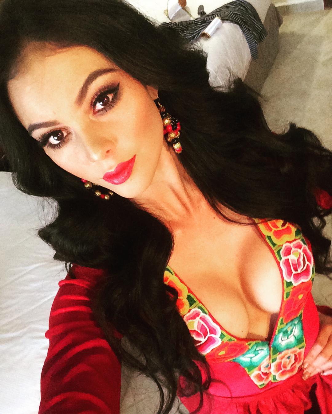 veronica salas, miss intercontinental 2017/top 20 de miss eco international 2017. - Página 11 26186410