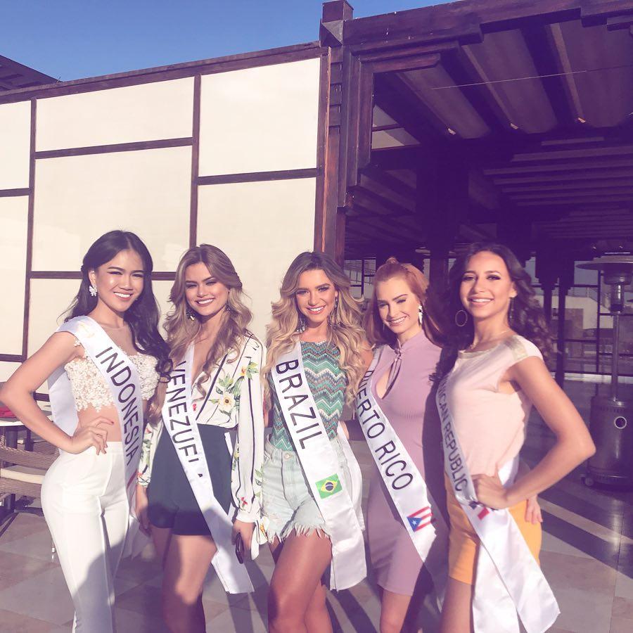 amanda cardoso, miss grand espirito santo 2019/3rd runner-up de miss intercontinental 2017. - Página 2 26222110