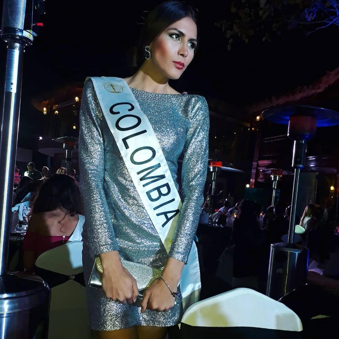 lizeth mendieta villanueva, 4th runner-up de miss intercontinental 2017. - Página 8 26223210