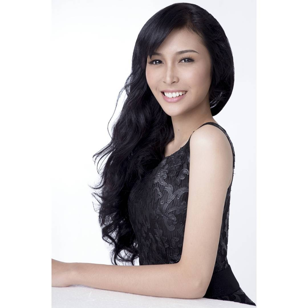 candidatas a puteri indonesia 2018. final: 09 march. 26223410