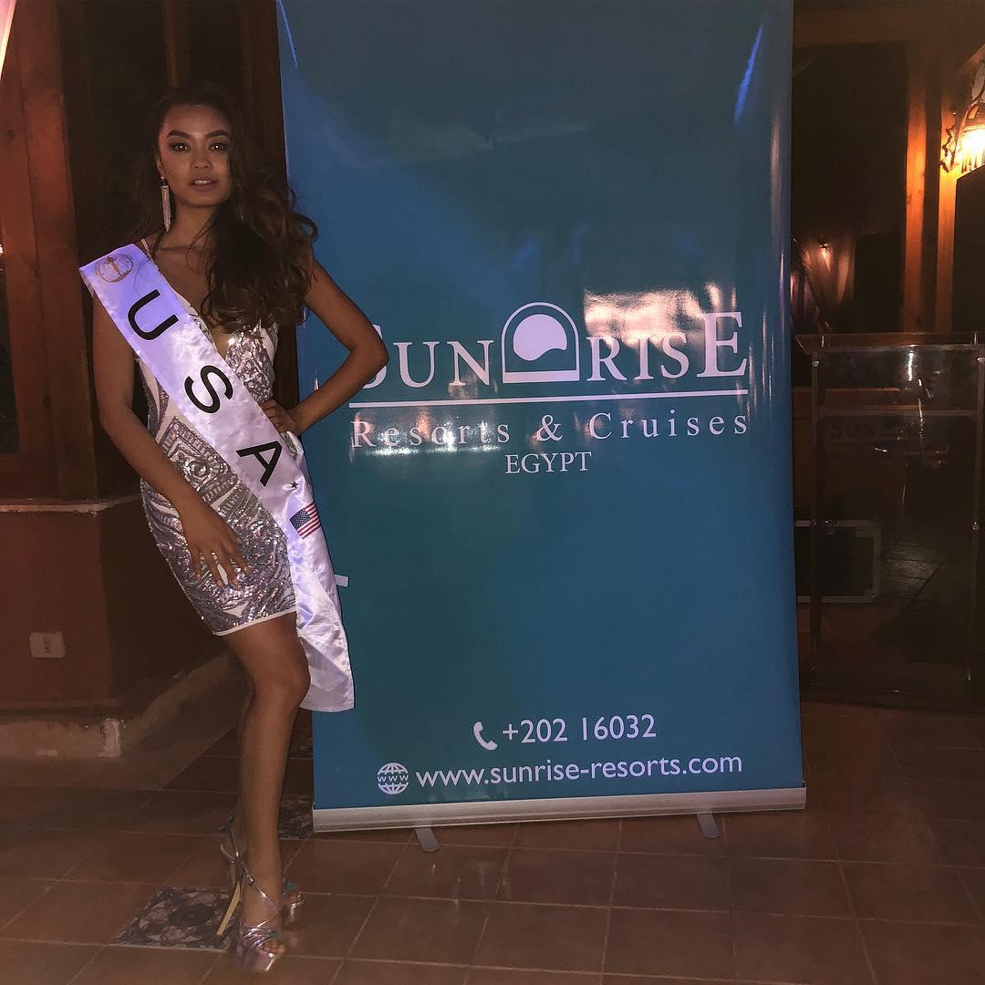 raquel basco, miss international hawaii 2019/miss intercontinental usa 2017. - Página 5 26226910