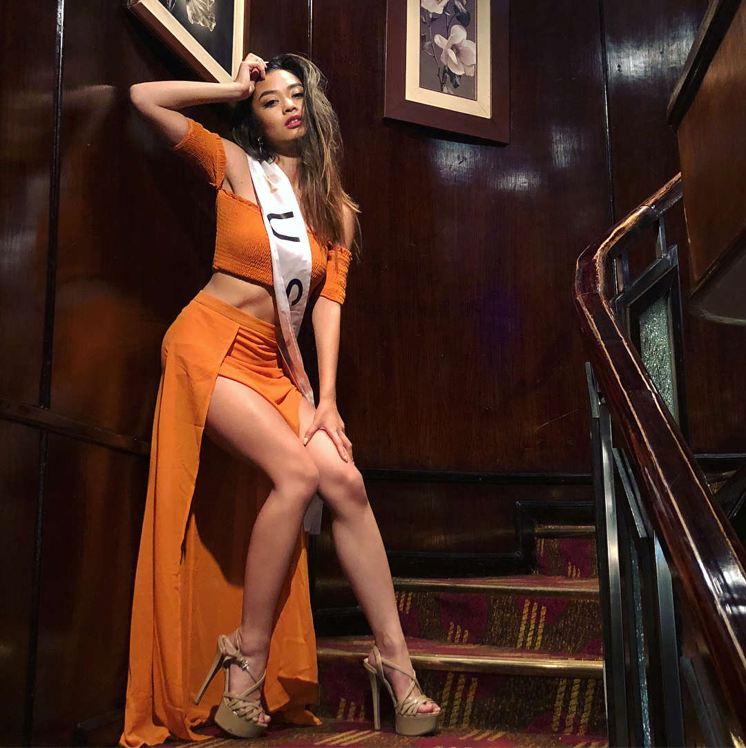 raquel basco, miss international hawaii 2019/miss intercontinental usa 2017. - Página 5 26263210