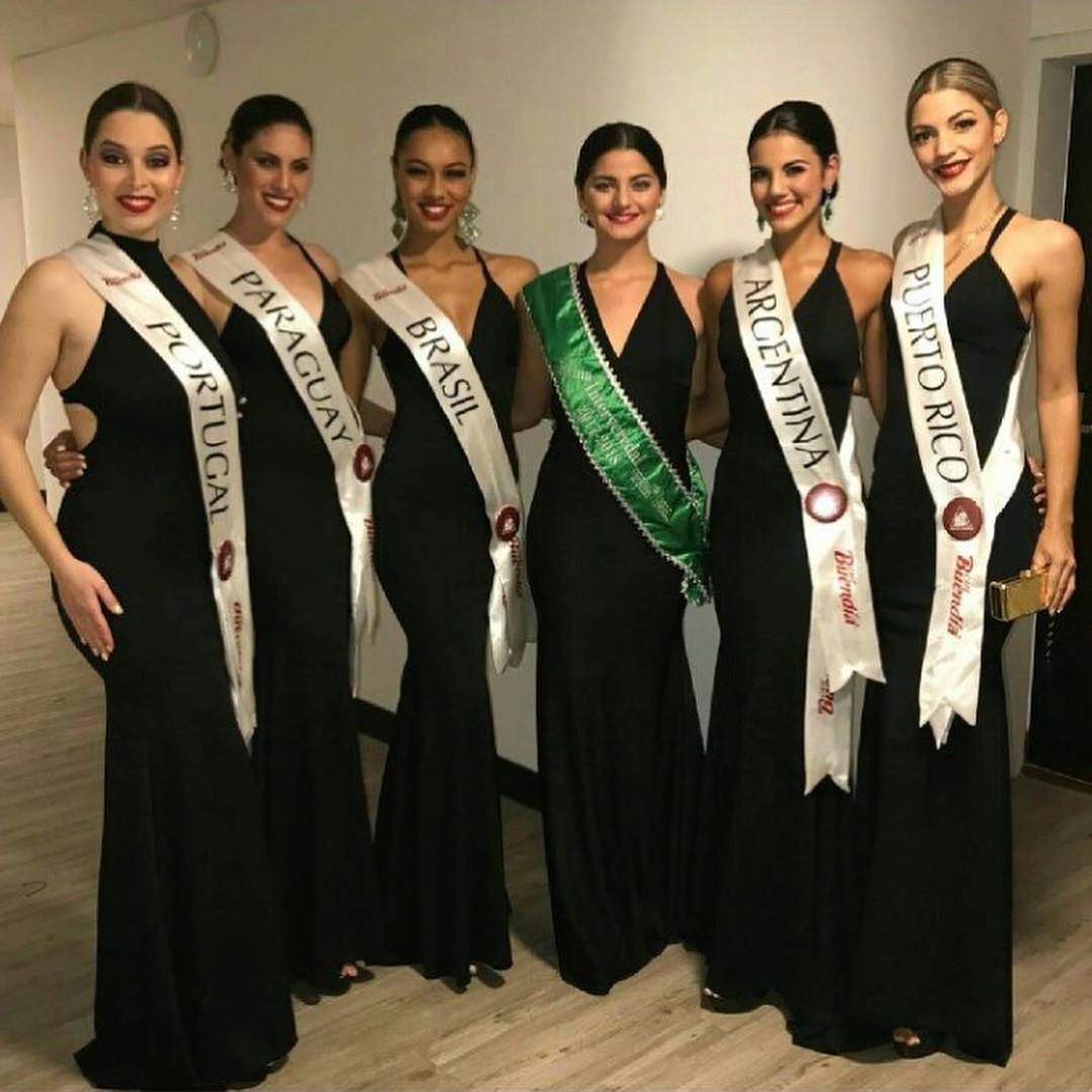 anna lyssa valim, miss brasil rainha internacional do cafe 2018. - Página 3 26272210