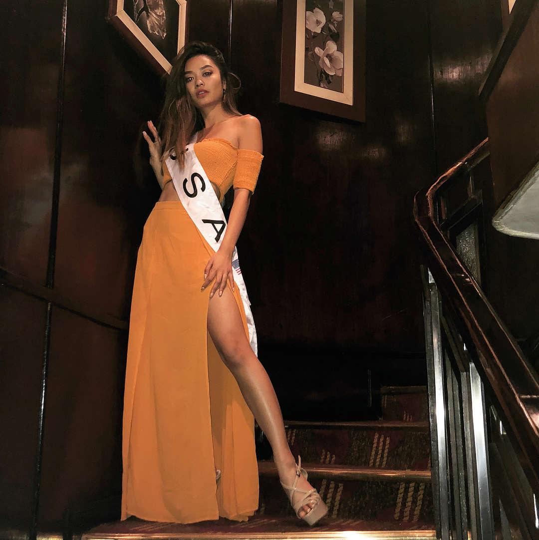 raquel basco, miss international hawaii 2019/miss intercontinental usa 2017. - Página 5 26296010