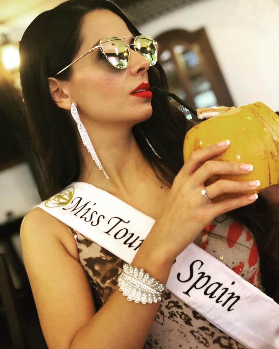 rafaella candida, top 15 de miss tourism 2017/2018. - Página 3 26298010