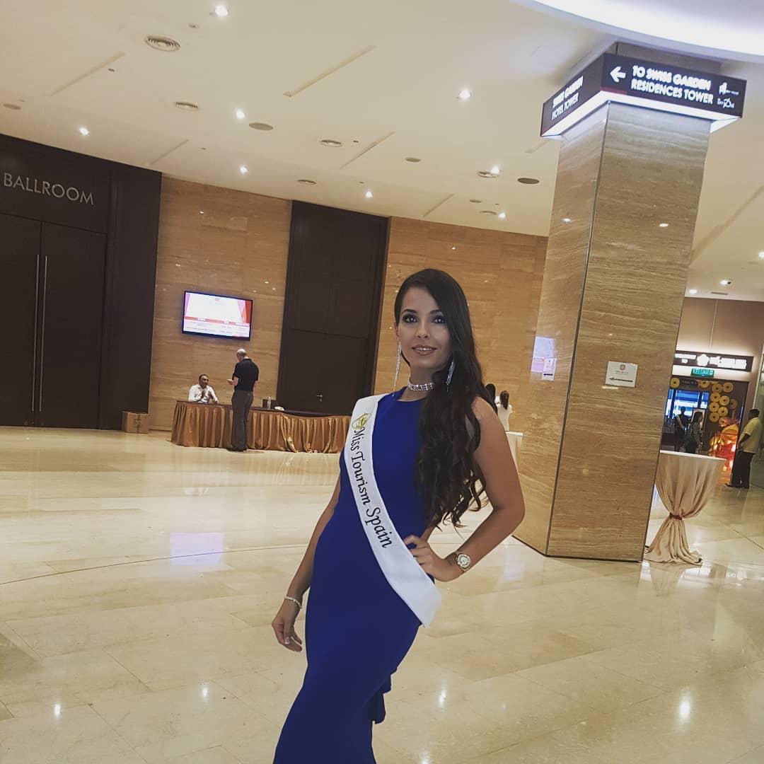 rafaella candida, top 15 de miss tourism 2017/2018. - Página 2 26299810