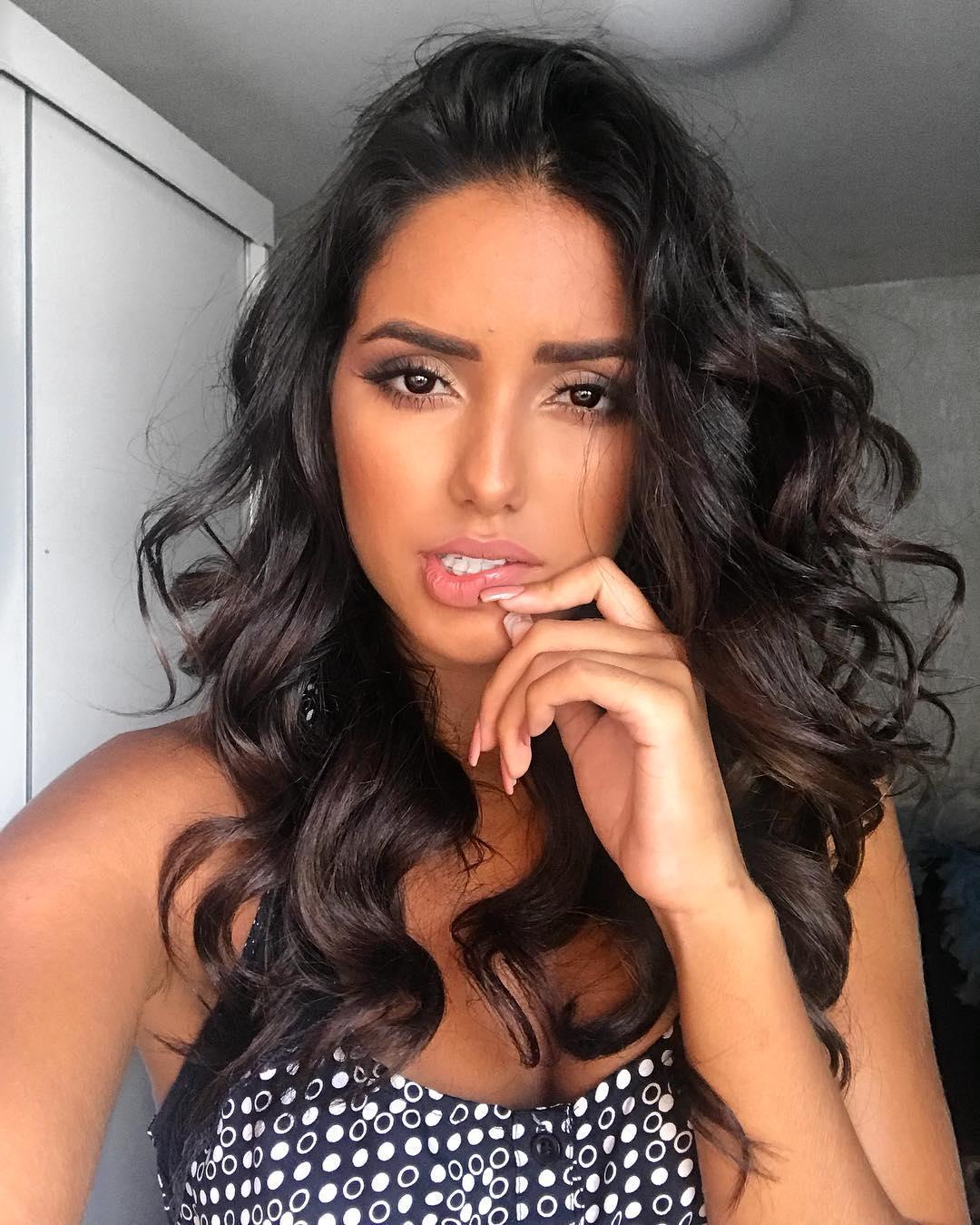 gabriela borges, miss distrito federal 2019, segunda finalista de miss all nations 2016. - Página 4 26323010