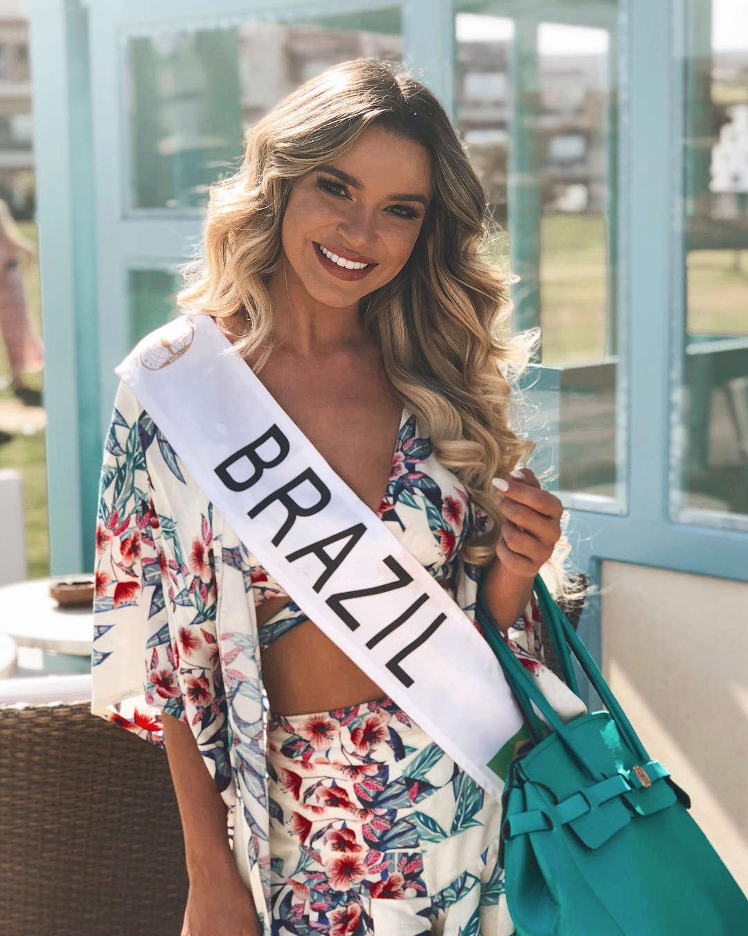 amanda cardoso, miss grand espirito santo 2019/3rd runner-up de miss intercontinental 2017. - Página 5 26340010