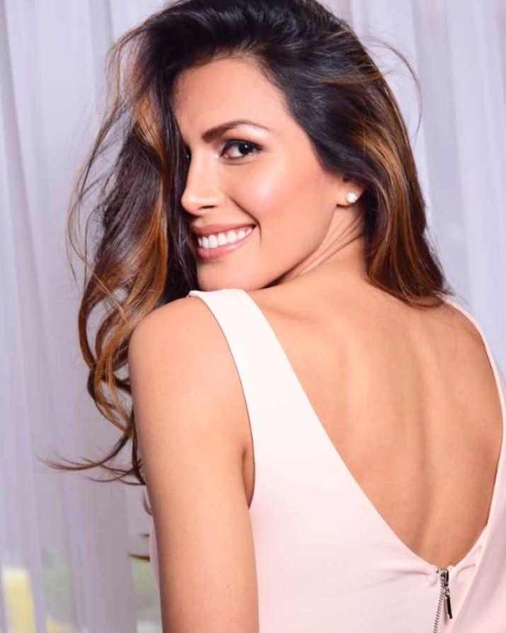 lizeth mendieta villanueva, 4th runner-up de miss intercontinental 2017. - Página 9 26340210