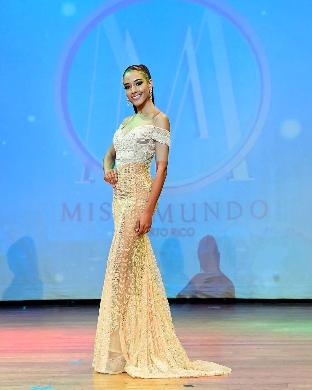 dayanara martinez, miss puerto rico mundo 2018. - Página 4 26367710