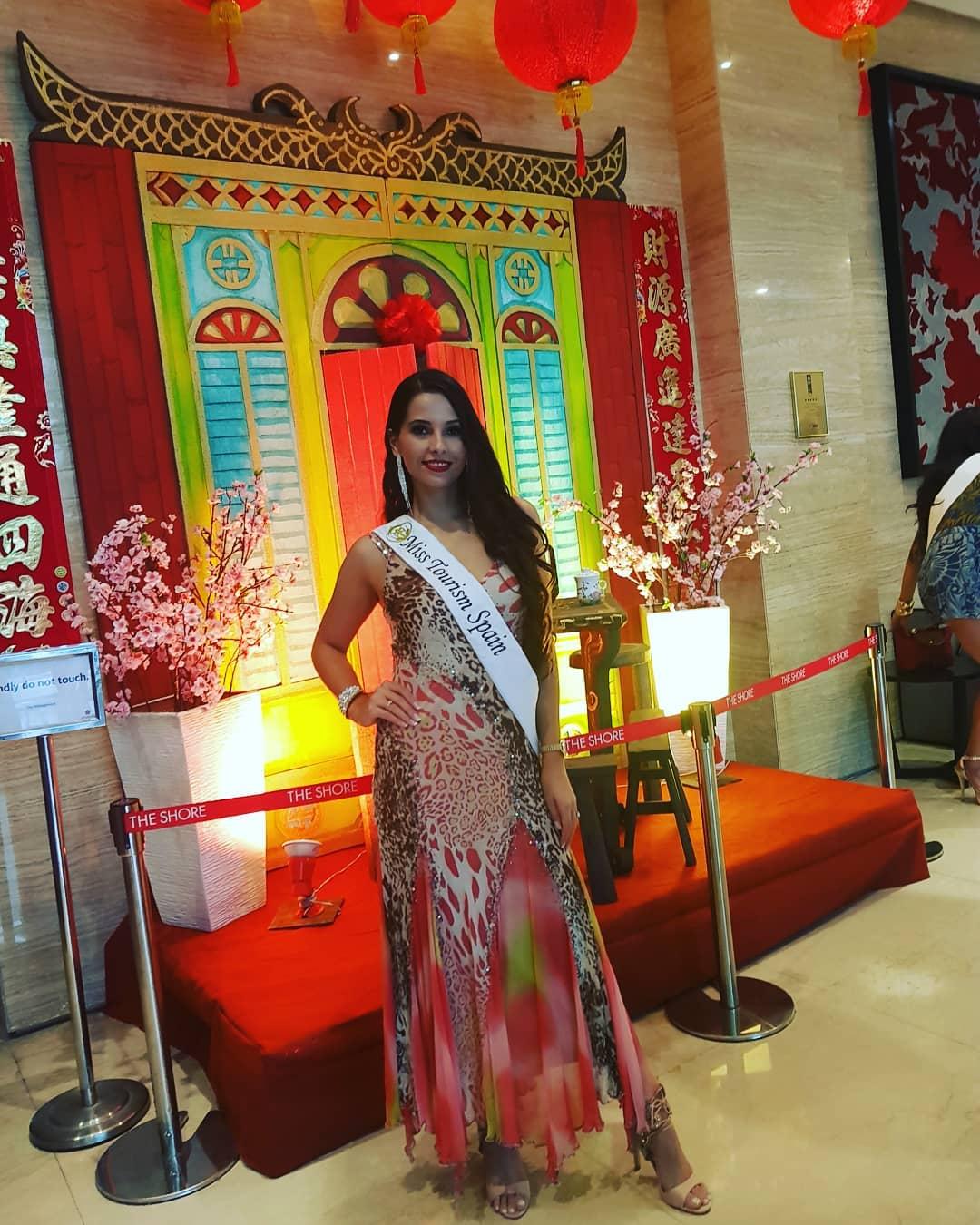 rafaella candida, top 15 de miss tourism 2017/2018. - Página 3 26369210