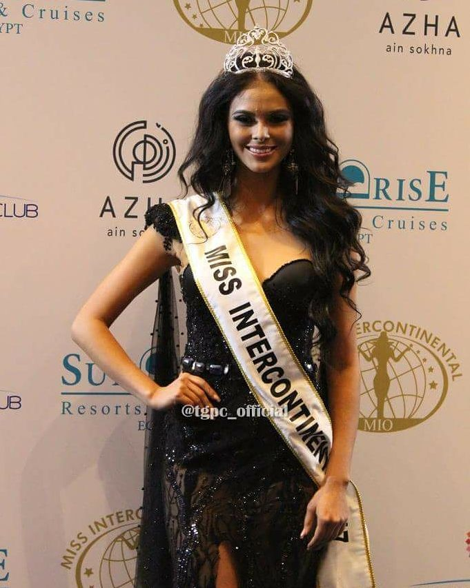 veronica salas, miss intercontinental 2017/top 20 de miss eco international 2017. - Página 18 26396810