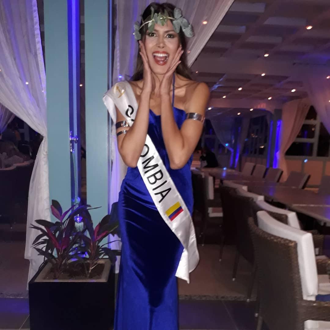 lizeth mendieta villanueva, 4th runner-up de miss intercontinental 2017. - Página 5 26863110