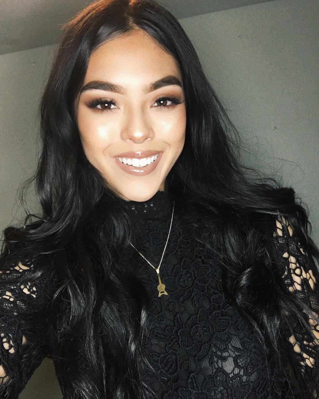 kristian de leon, miss teen mundial usa 2019/top 16 de teen universe 2018. 26863410