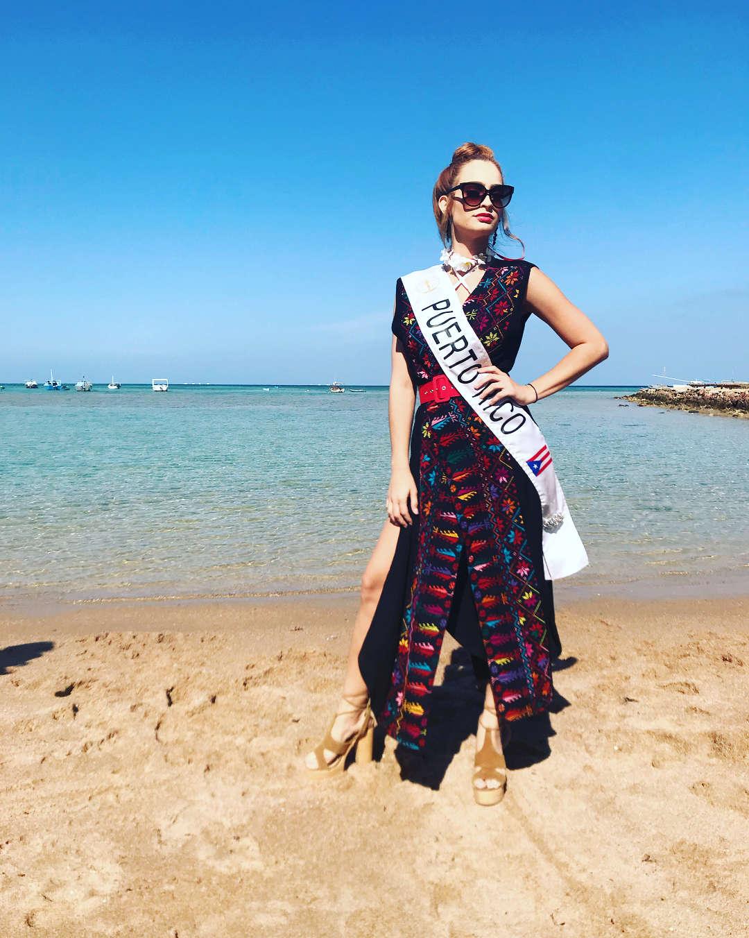 josmarie soto mercado, miss puerto rico intercontinental 2017. - Página 13 26864711