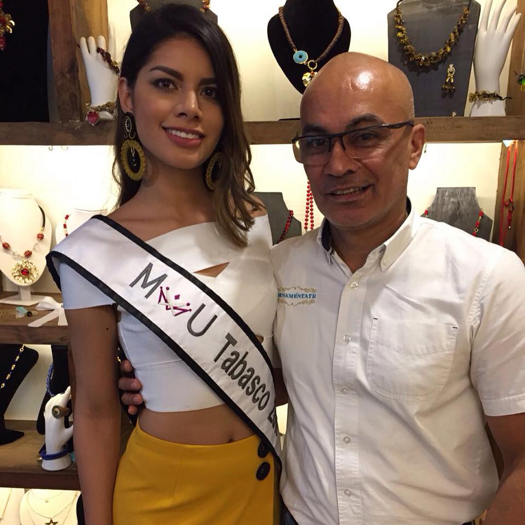aranza molina, 1 finalista de reyna hispanoamericana 2018. - Página 2 26866711