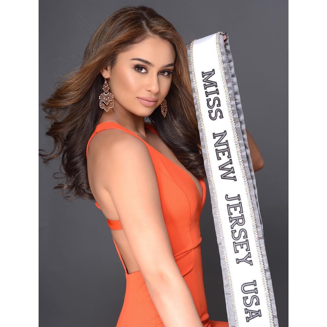 candidatas a miss usa 2018. final: 21 may. - Página 3 26867012