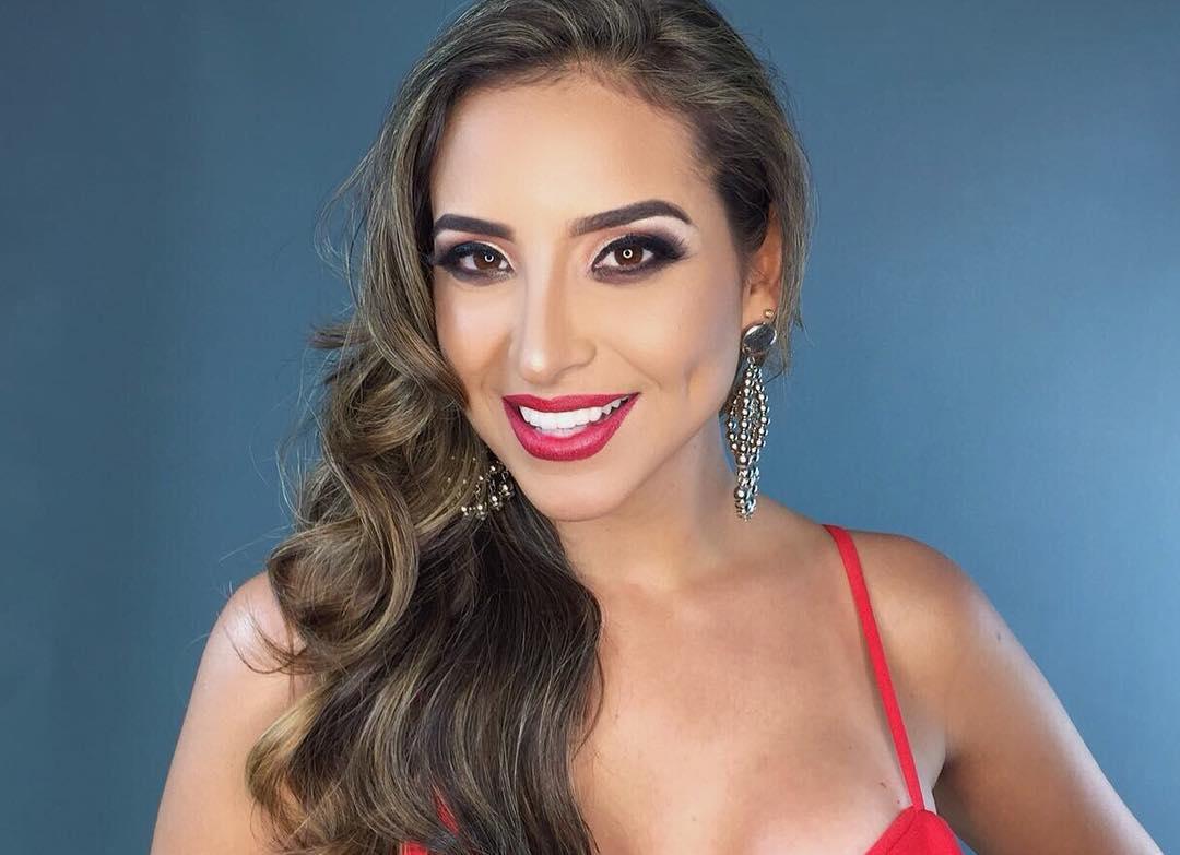 candidatas a miss ecuador universo 2018. final: 5 may. 26867212