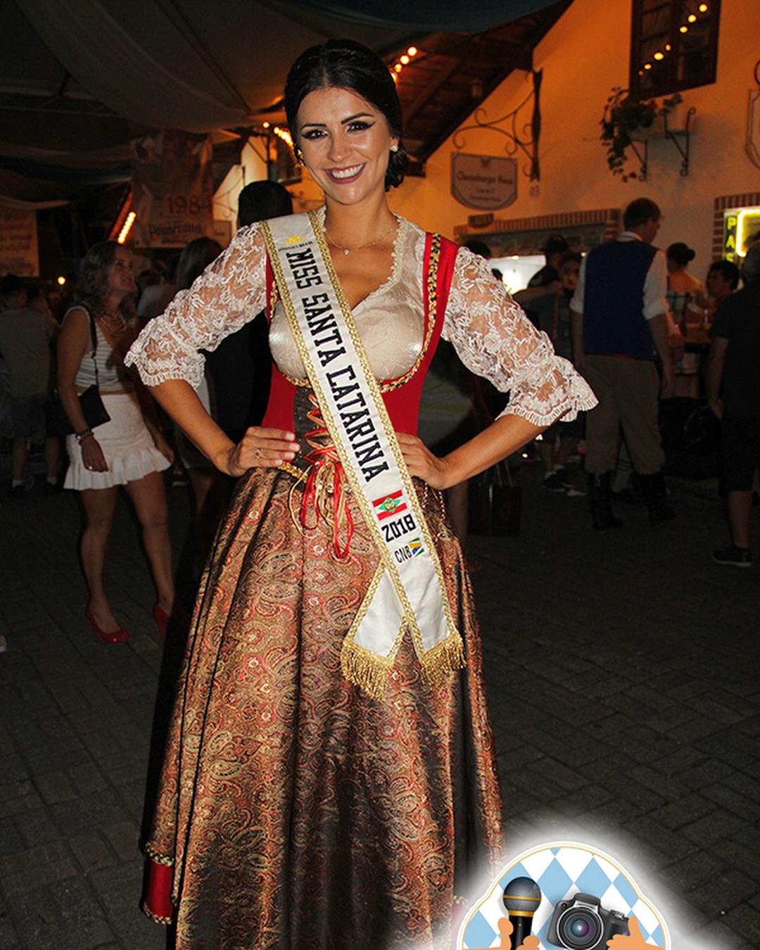 thylara brenner, miss brasil continentes unidos 2019. - Página 2 26867311
