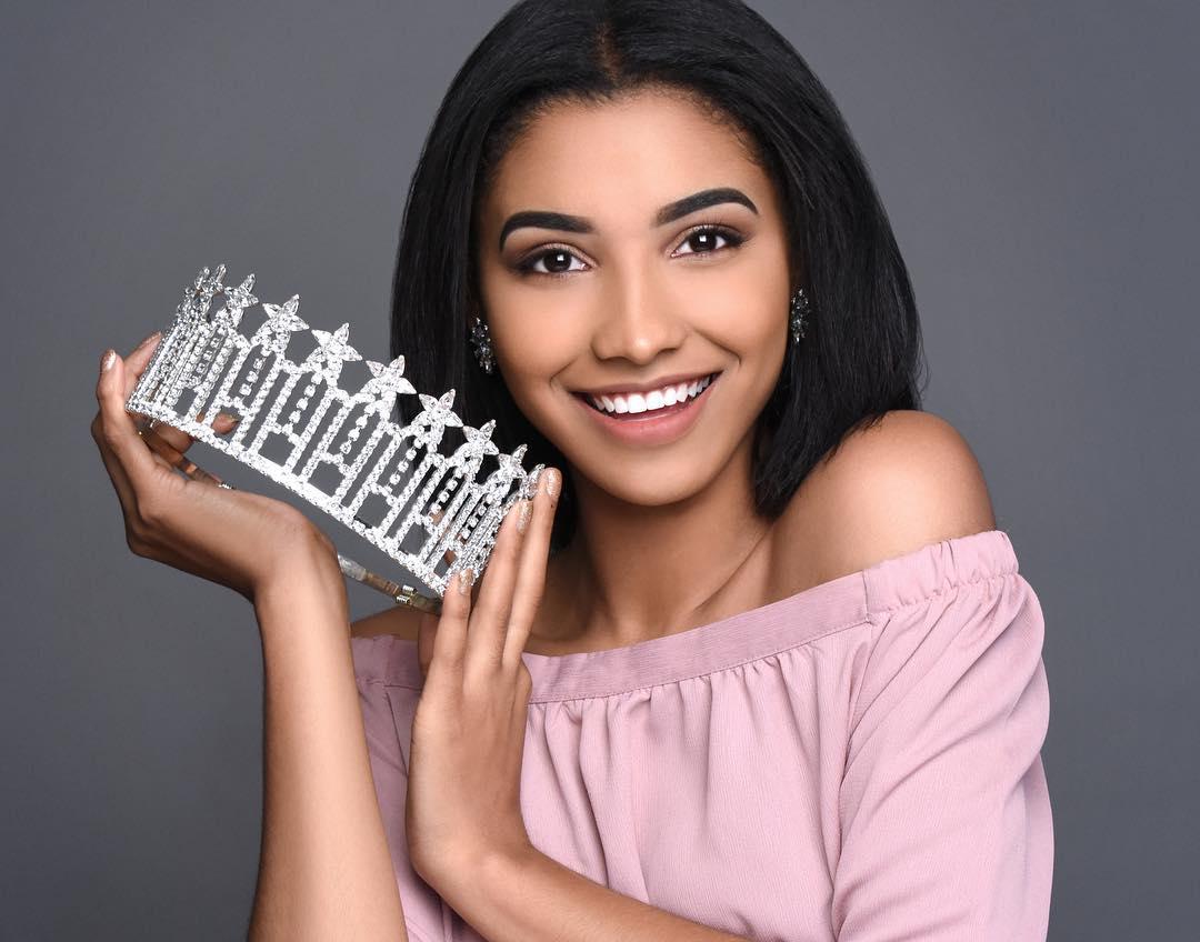 candidatas a miss usa 2018. final: 21 may. - Página 3 26867410