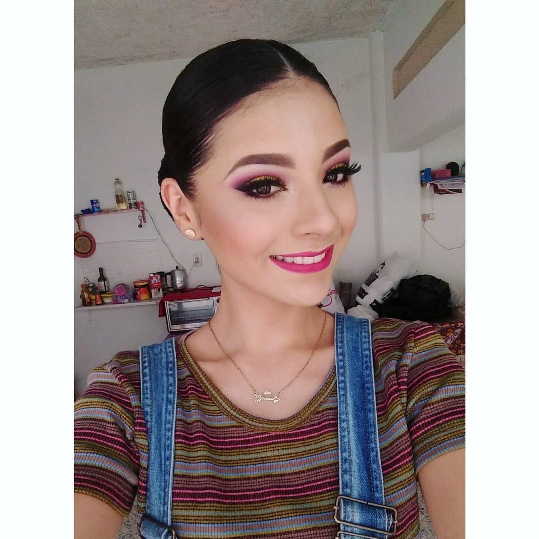 lupita valero, 3rd runner-up de mexicana universal 2018. (miss guerrero universal). - Página 2 26868211