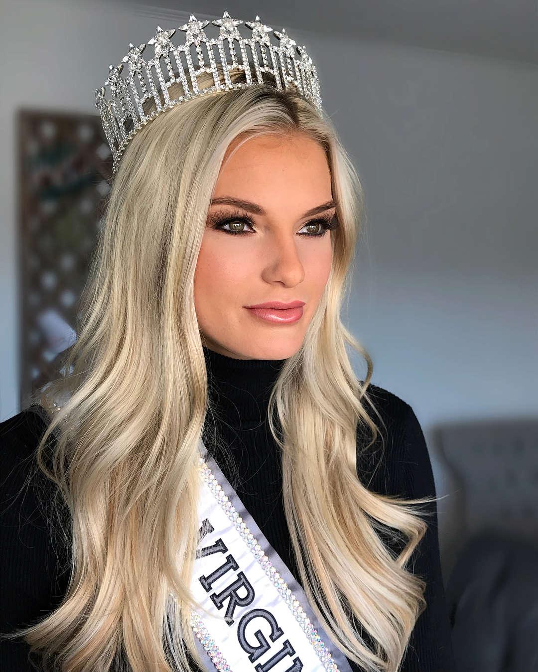 candidatas a miss usa 2018. final: 21 may. - Página 4 26869210