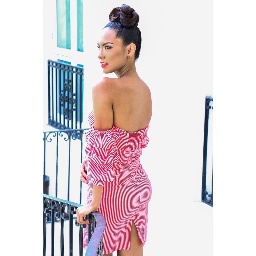 romina lozano, miss charm peru 2020/miss peru universo 2018. - Página 2 26870410