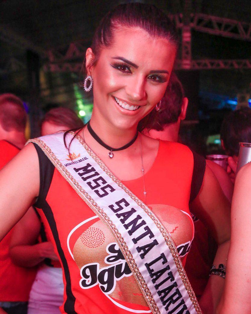 thylara brenner, miss brasil continentes unidos 2019. - Página 2 27573713