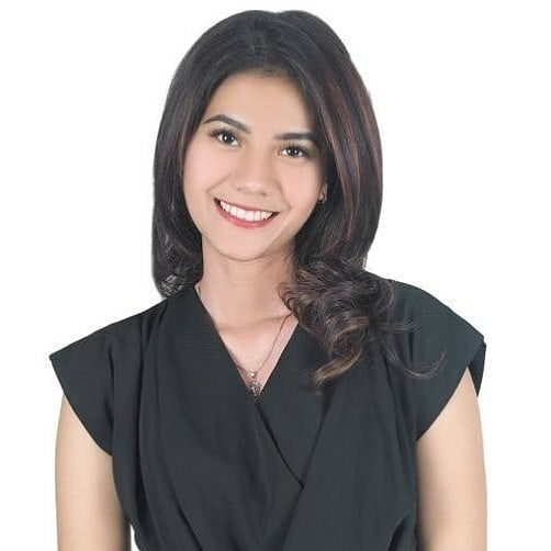 candidatas a puteri indonesia 2018. final: 09 march. 27576310