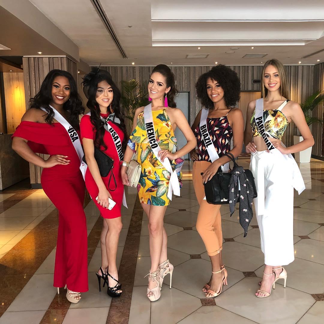kristian de leon, miss teen mundial usa 2019/top 16 de teen universe 2018. - Página 2 27579410