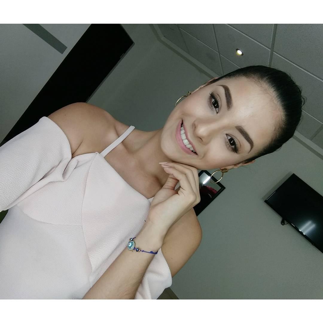 lupita valero, 3rd runner-up de mexicana universal 2018. (miss guerrero universal). - Página 2 27581013