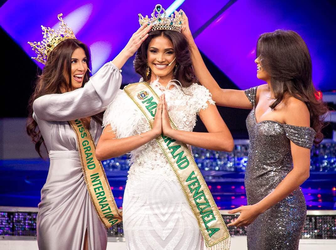 biliannis alvarez, top 10 de miss grand international 2018. 27582010
