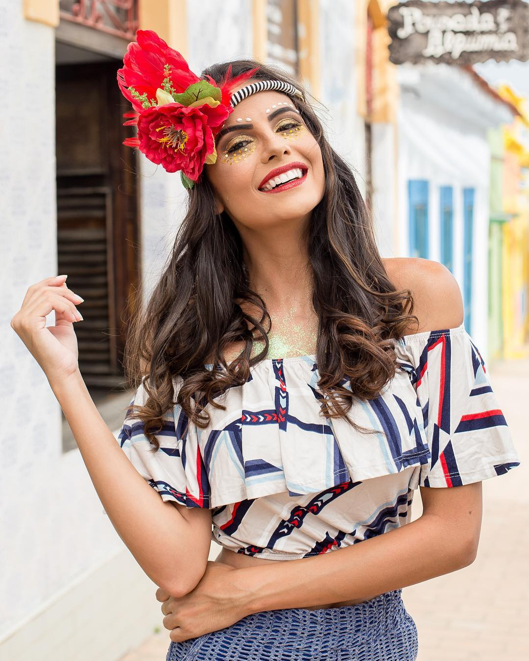 iully thaisa, top 5 de miss brasil mundo 2019. - Página 3 27877510