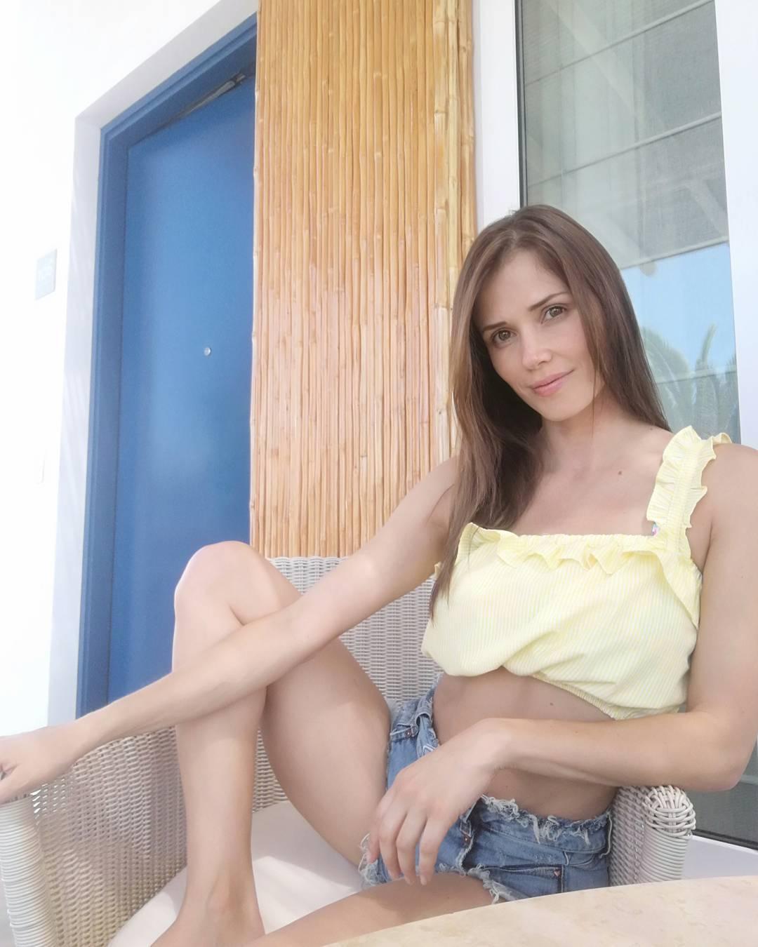 maria julia mantilla garcia (aka maju mantilla), miss world 2004. - Página 9 27879111