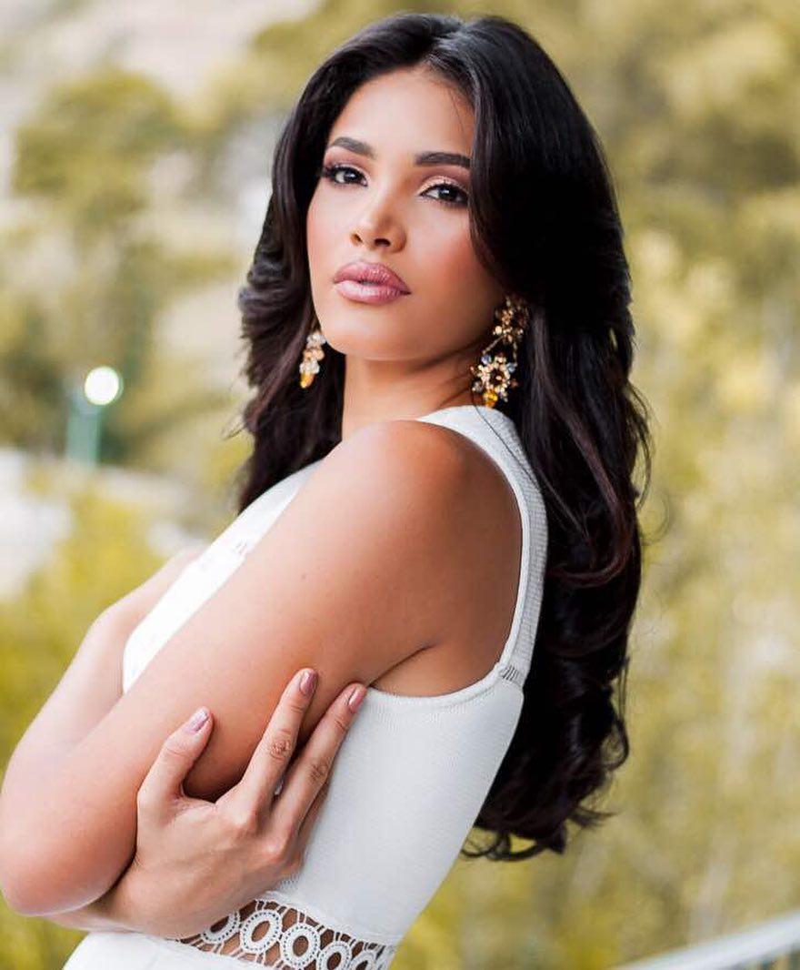 biliannis alvarez, top 10 de miss grand international 2018. 27879610