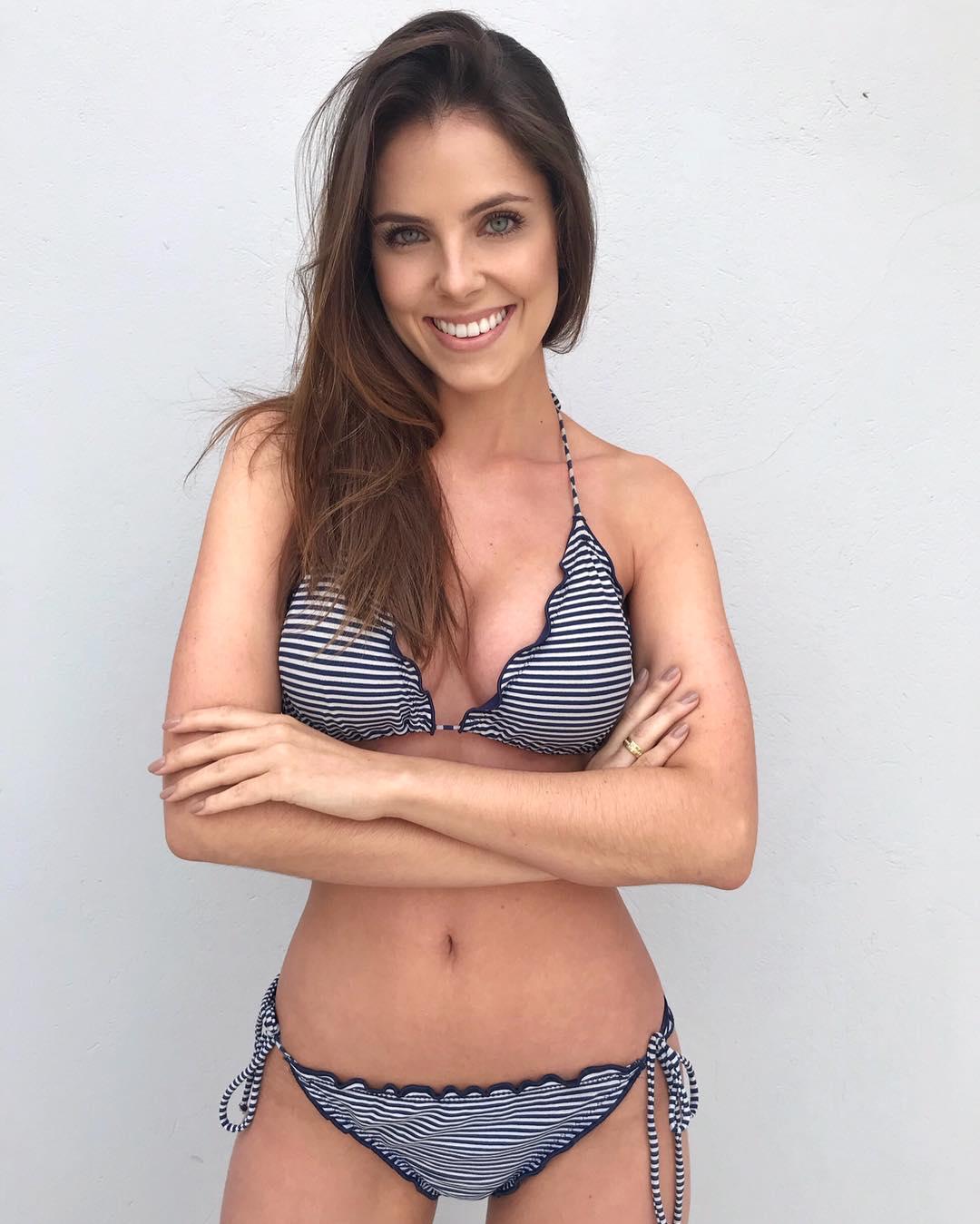 debora silva, top 5 de miss brasil universo 2018. 27892810