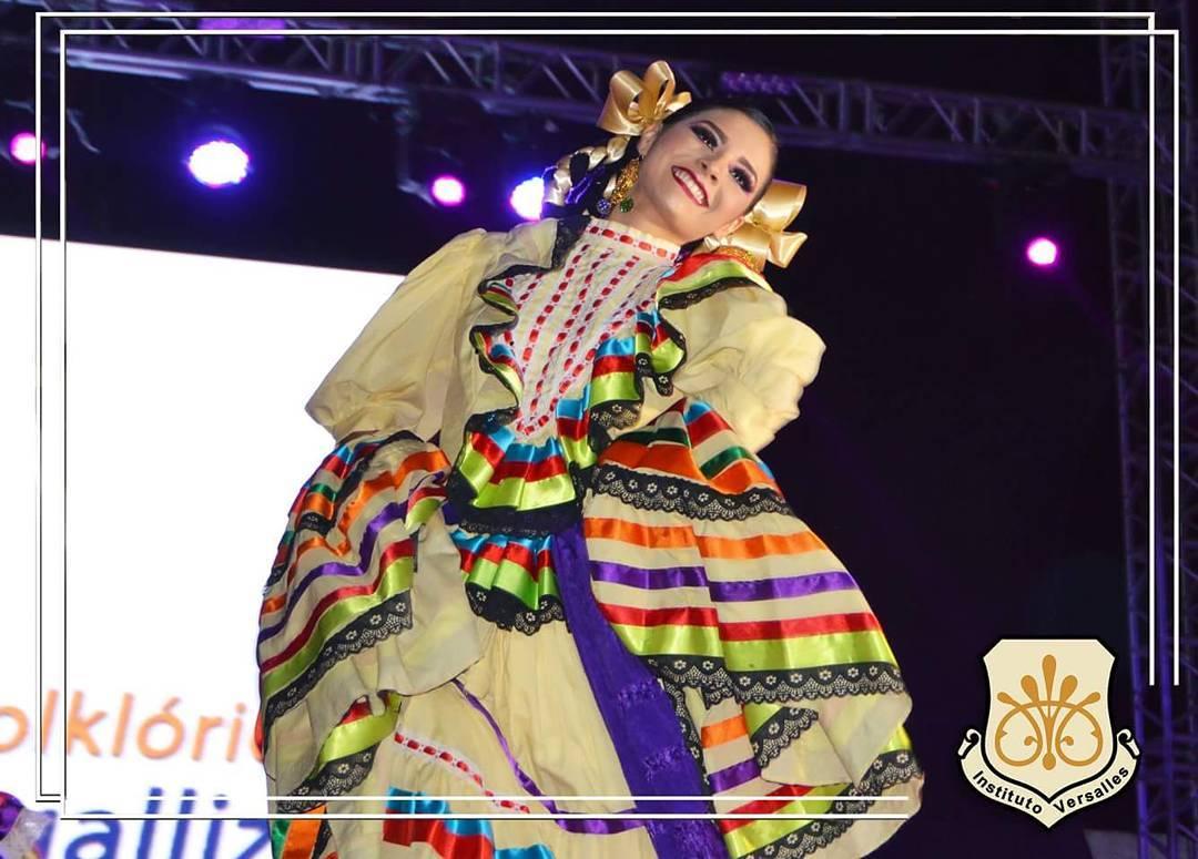 lupita valero, 3rd runner-up de mexicana universal 2018. (miss guerrero universal). - Página 2 28151710