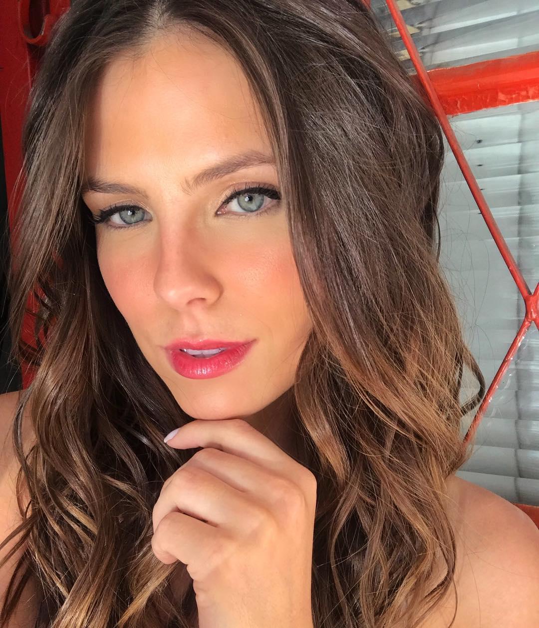 debora silva, top 5 de miss brasil universo 2018. 28152010