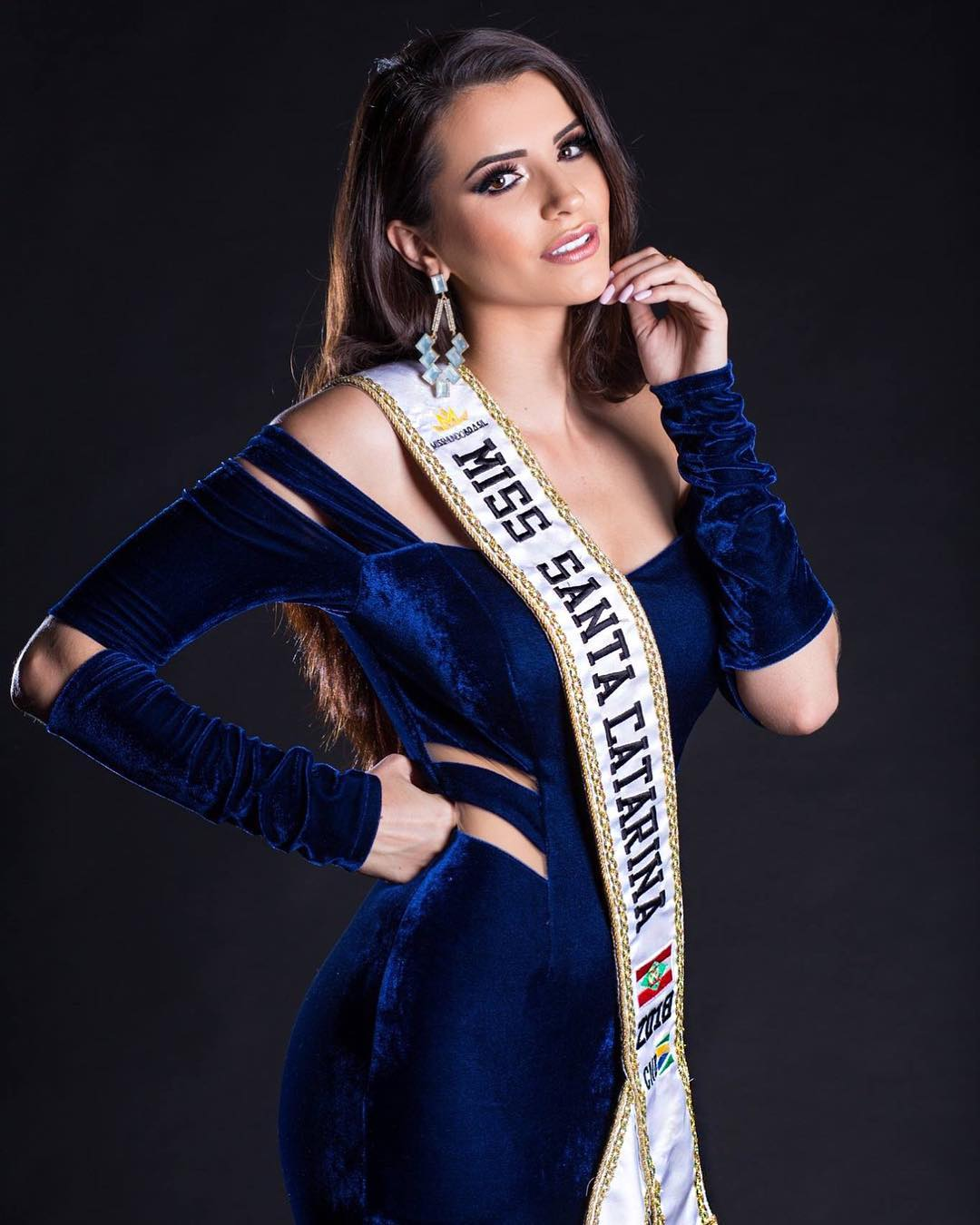 thylara brenner, miss brasil continentes unidos 2019. 28153211