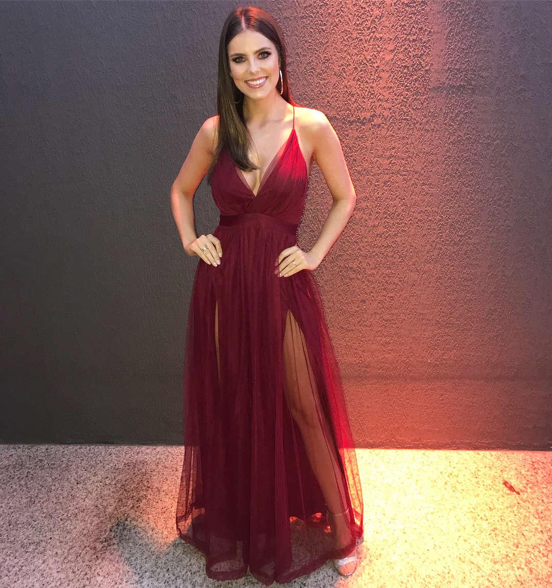 debora silva, top 5 de miss brasil universo 2018. 28156210