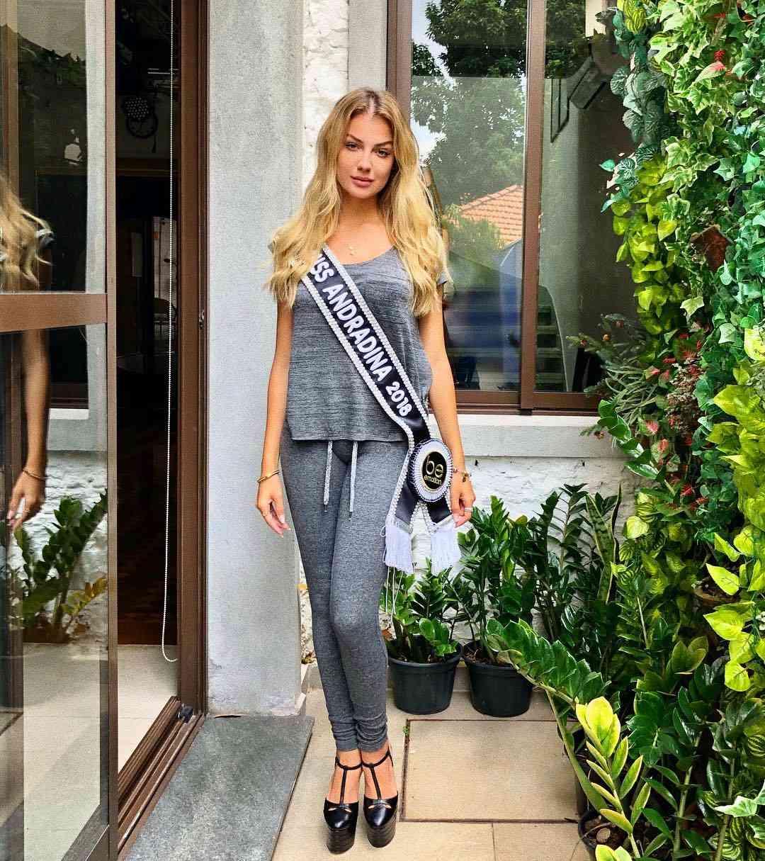 marcella portugal, miss andradina universo 2018. - Página 2 28158410
