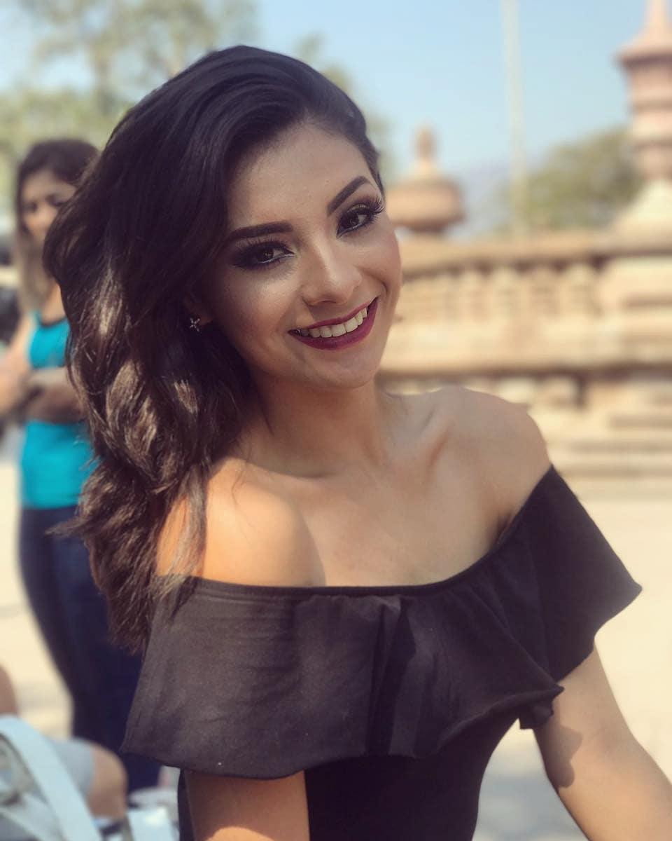 lupita valero, 3rd runner-up de mexicana universal 2018. (miss guerrero universal). - Página 2 28430412