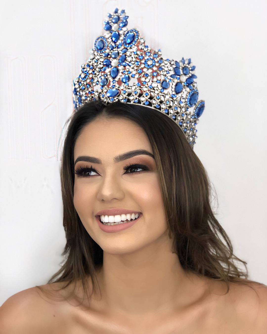 eslovenia marques, top 9 de miss grand brasil 2019. 28433811