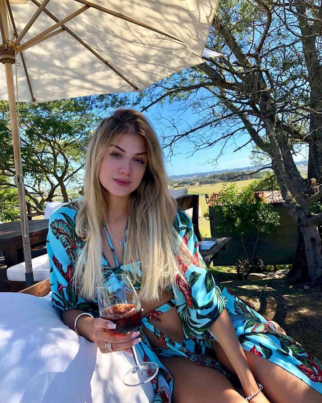 marcella portugal, miss andradina universo 2018. 28433910