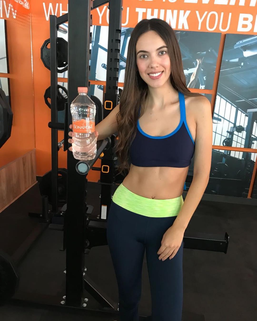 lezly diaz, top 10 de miss grand international 2018. 28434710