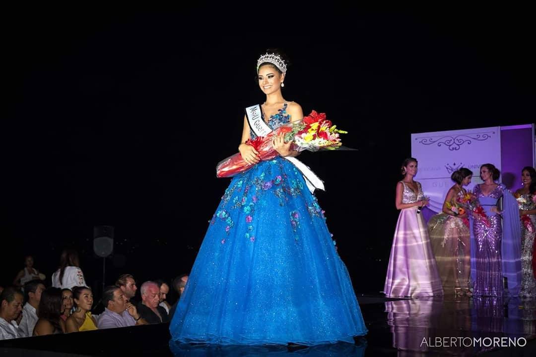 lupita valero, 3rd runner-up de mexicana universal 2018. (miss guerrero universal). - Página 2 28434911