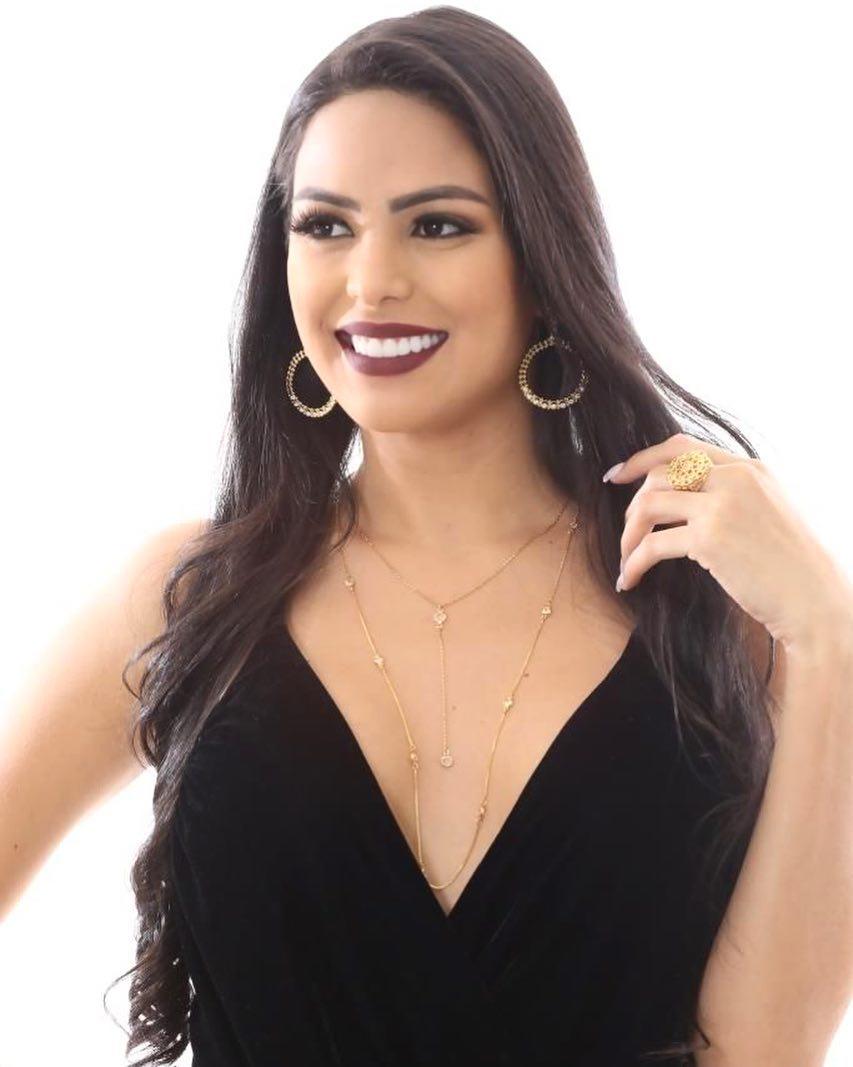 mayra dias, top 20 de miss universe 2018/primeira finalista de rainha hispanoamericana 2016. - Página 4 28436010