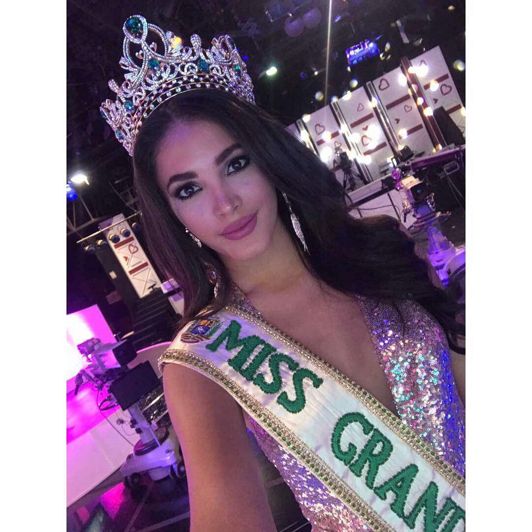 biliannis alvarez, top 10 de miss grand international 2018. 28436410