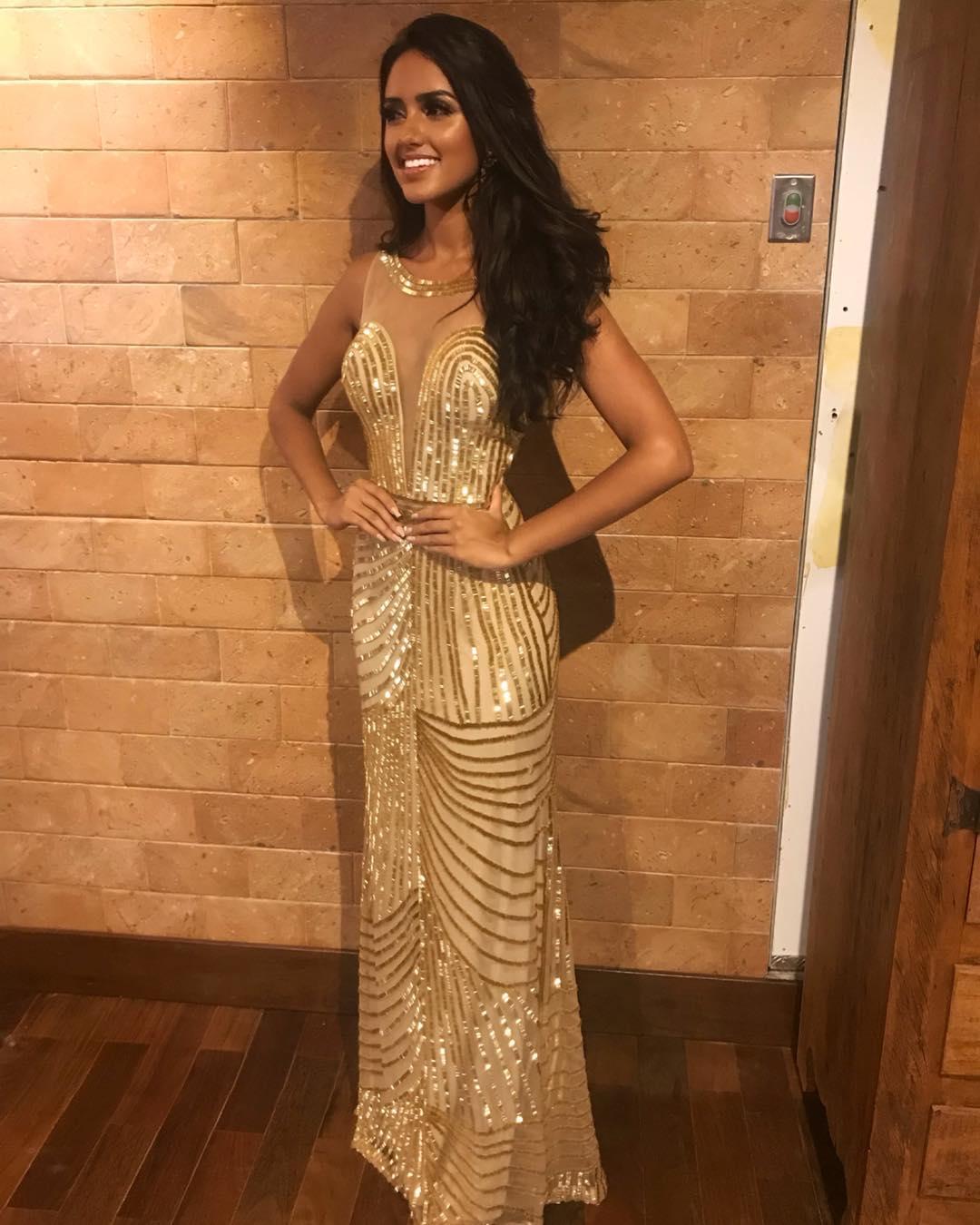 gabriela borges, miss distrito federal 2019, segunda finalista de miss all nations 2016. - Página 4 28751810