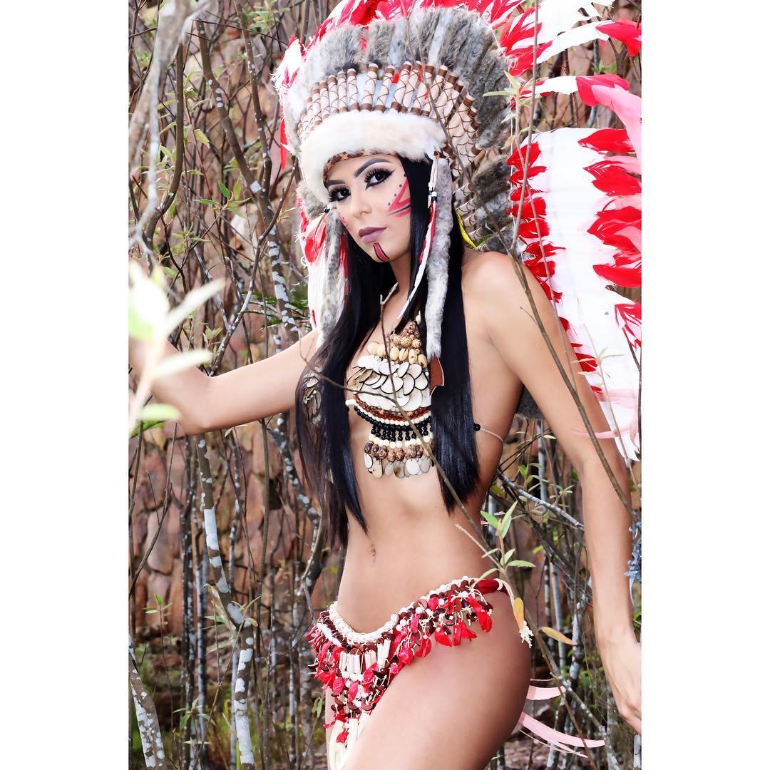mayra dias, top 20 de miss universe 2018/primeira finalista de rainha hispanoamericana 2016. - Página 4 28752110